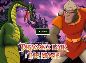 DragonsLairTheMovieKickstarter
