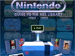 NintendoNESLibraryGuideAndReviewBookOf750Games